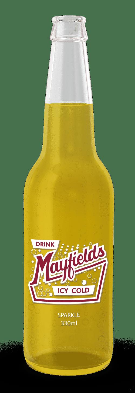 sparkle-pineapple-softdrink